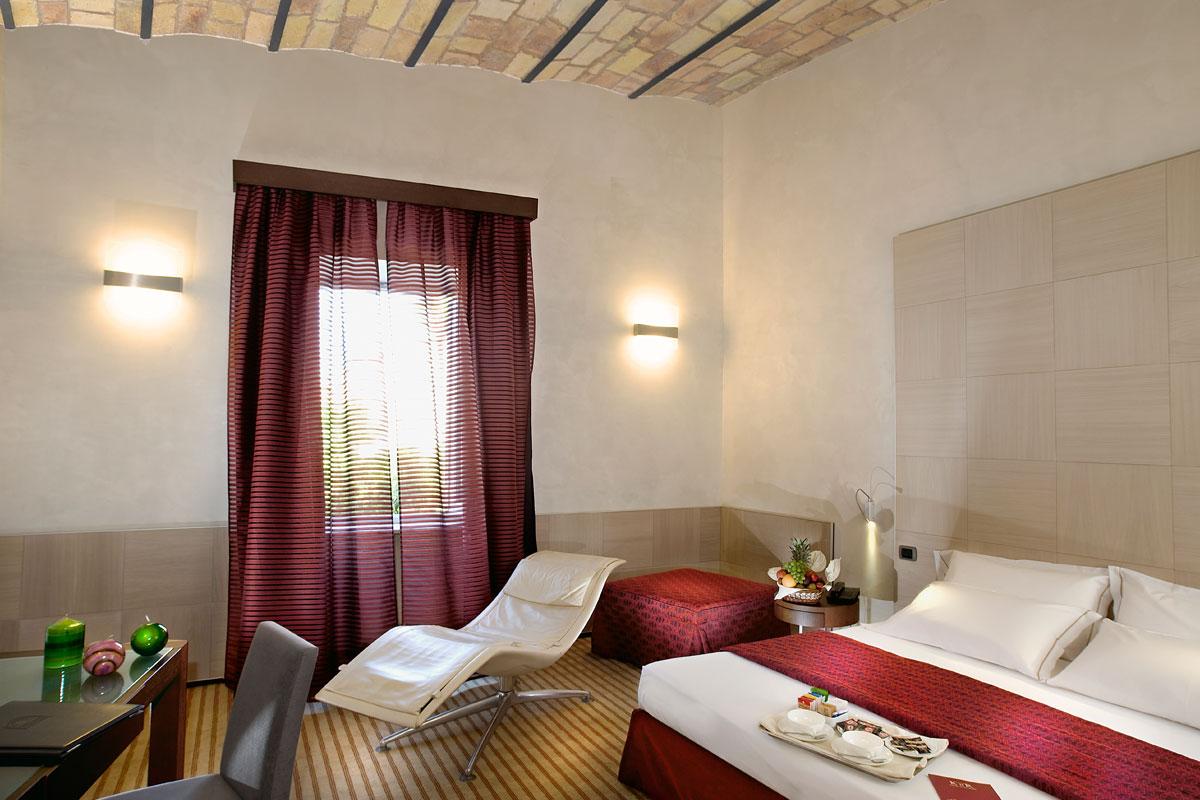 Hotel kolbe roma sito ufficiale albergo 4 stelle roma for Boutique hotel 4 stelle roma