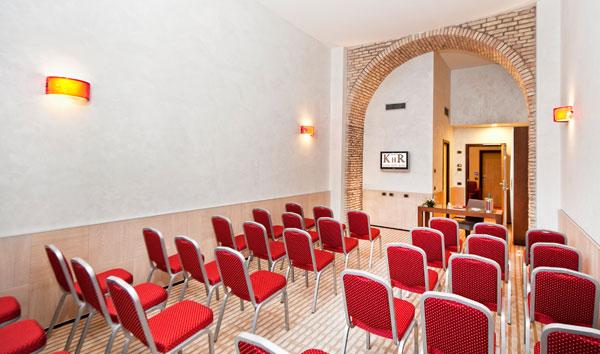 Kolbe Hotel Roma Sito Ufficiale